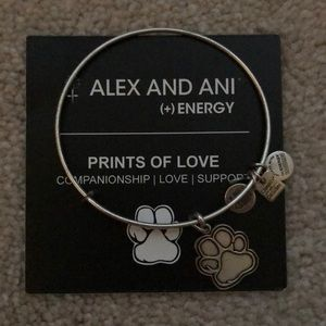 Alex and Ani - prints of love